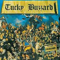 Tucky Buzzard – All Right On The Night