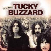 Tucky Buzzard