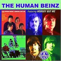 TheHuman Beinz