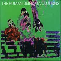 The Human Beinz - Evolutions