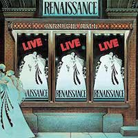 Renaissance (Band) - Live At Carnegie Hall