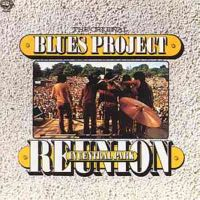 Blues Project - Reunion In Central Park
