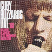 Cuby & The Blizzards - Live - Recorded In Concert At The Rheinhalle Düsseldorf