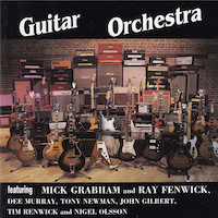 The Guitar Orchestra
