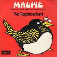 The Murgatroyd Band