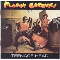 Flamin Groovies - Teenage Head