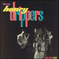 The Honey Drippers - Volume One - Robert Plant Jeff Beck und Jimmy Page