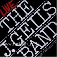 J. Geils Band - Blow Your Face Out