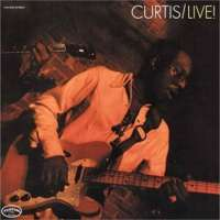 Curtis Mayfield – Curtis/Live!