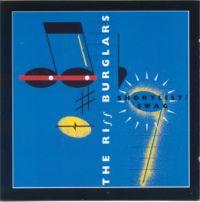 Roger Chapman & The Shortlist - Riff Burglars Swag
