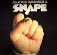 Alexis Korner & Snape - Accidentally Borne in New Orleans oder The Accidentally Band