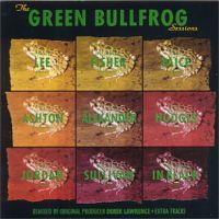 Green Bullfrog Session