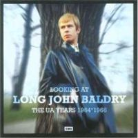 Looking At Long John Baldry - The UA Years 1964-1966