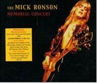 Mick Ronson - The Memorial Concert