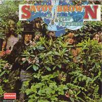 Savoy Brown - A Step Further oder Asylum