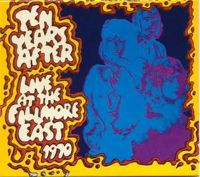 Ten Years After – Live At The Fillmore East 1970