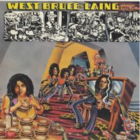 West, Bruce & Laing – Whatever Turns You On