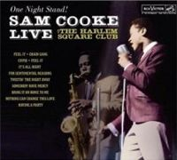 Sam Cooke - Live At The Harlem Square Club 1963 - One Night Stand