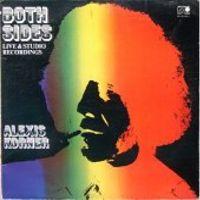 Alexis Korner - Both Sides (Remastered)