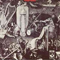 Deep Purple – Same (Hieronymus Bosch, Garden Of Earthly Delights)