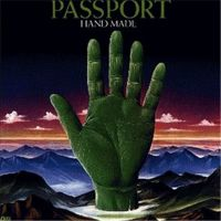 Klaus Doldinger - Passport - Hand Made
