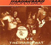 Hackensack - Live - The Hardway