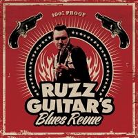 Ruzz Guitars's Blues Revue