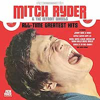 "Mitch Ryder - ""Sings The Hits"" oder ""ALL MITCH RYDER HITS"""