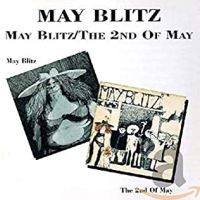 May Blitz – ein Power Trio