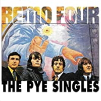 The Remo Four The Pye Singles