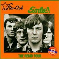 The Remo Four - Smile!