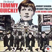 Tommy Quickly The Remo Four