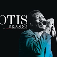 Otis Redding – The Definitive Studio Album Collection