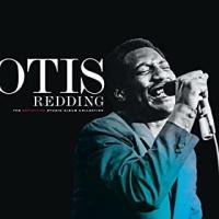 Otis Redding – The Definitive Studio Album Collection