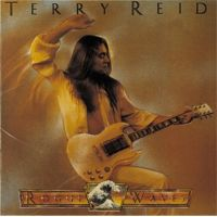 Terry Reid – Rogue Wave