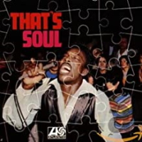 That's Soul oder This Is Soul