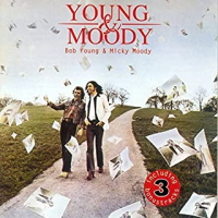 Bob Young & Micky Moody - Young & Moody