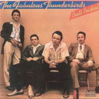The Fabulous Thunderbirds – Butt Rockin'