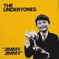 "The Undertones - ""Jimmy Jimmy"""
