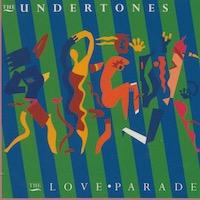 The Undertones - Loveparade