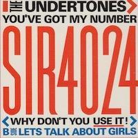 The Undertones - SIR4024