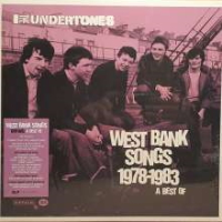 The Undertones – West Bank Songs 1978 – 1983 – A Best Of