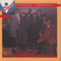 Darts – Across America - 1981