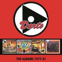 Darts – The Albums 1977–81
