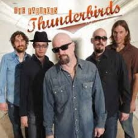The Fabulous Thunderbirds ‎– The Fabulous Thunderbirds