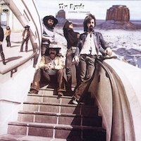 The Byrds – (Untitled)