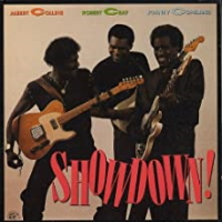 Albert Collins, Robert Cray, Johnny Copeland – Showdown!