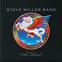 Steve Miller Band – Welcome To The Vault