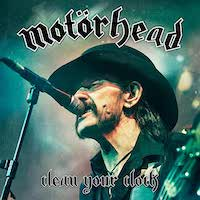 Motörhead – Clean Your Clock – Live In Munich