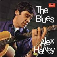 Alex Harvey (The Blues 1963)